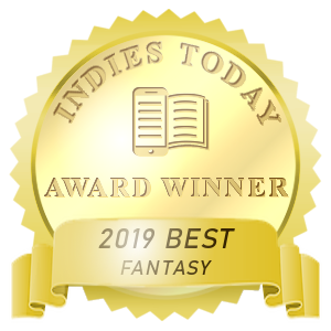 2019 Best Fantasy - Indies Today