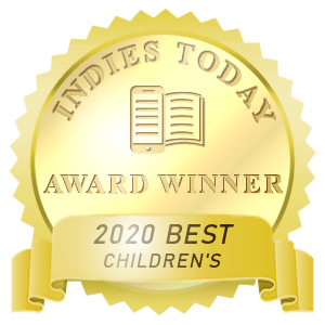 Indies Today Award Winner